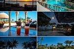 Съемка территории курорта Makadi Bay