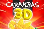 Разработка упаковки чипсов Carambas