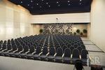 Дизайн актового зала учебного заведения