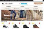 Интернет магазин по продажи обуви