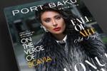 Журнал Port Baku Mall