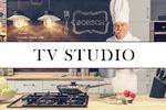 Студия для кулинарного шоу ТМ Gefest