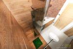 Дизайн проект санузла в 3х-к квартире г. Новосибирск
