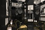 Дубай (ОАЭ) ювелирный бутик премиум класса (вип комната)