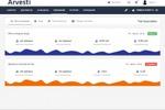 ARVESTI - система для подачи показателей счетчиков в ТСЖ / УК