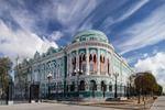 Архитектурная съёмка, Дом Севастьянова, Екатеринбуг