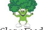 Логотип компании правильного питания