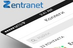 Zentranet