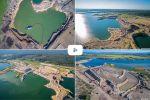Промышленная аэросъемка в Калуге. Аэрофото и видеосъемка.
