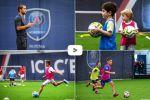 Видеосъемка спортивных мероприятий