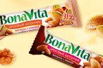 Ореховые батончики BONAVITA