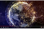 3D Графика и анимация - заставка youtube лого финал 3