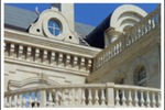 Фасадный декор (О компании, SEO)