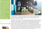 Современные детские комнаты для двоих