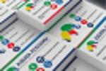 Дизайн визитки для Рекламно-производственной компании