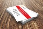 визитка для коммерческого директора