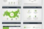 Дизайн презентации «Celecom»