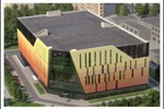 Строительство многофункционального комплекса, Патекстройарсенал