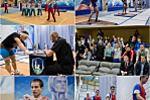 Фоторепортаж со всероссийских соревнований по гиревому спорту