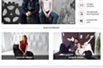Разработка дизайна интернет-магазина одежды cehstore.ru