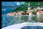 Дизайн ткристического сайта New Balcans