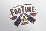 Лого FogTime