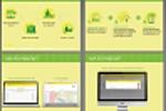 Дизайн презентации для сервиса «Аптечкин»