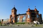 Исследование гостиничного рынка города Калининграда