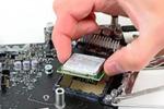 Замена процессора ПК