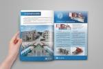 дизайн, верстка и подготовка к печати каталога