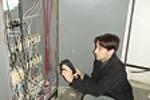 Замеры качества электроэнергии и тепловизионная съёмка