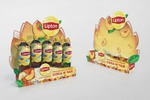 Display Lipton №1