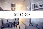 Интерьер микроквартиры 18 м2