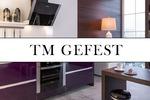 Интерьер для рекламы техники ТМ Гефест (Gefest)