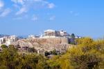 Trip to Greece