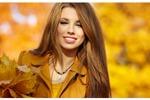 Макияж для осеннего цветотипа внешности