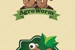 "Логотип ""AgroWorm"""