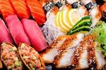 Блюда японской кухни