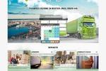 Информационная страница к Лендингу по перевозкам в США