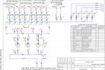 Проект дренчерной завесы и насосная станции торгового центра