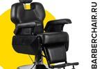 BarberChair v1   Оборудование для барбершопов