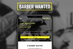BarberWanted - Modx - Редизайн