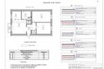 Дизайн-проект с чертежами для квартиры 87м2