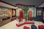 Музей саратовской гармошки