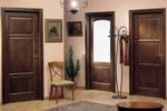 Межкомнатные двери производства «Оникс».