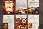 """Рекламный электронный каталог """"Новогоднее предложение"""""""