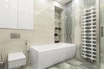 Дизайн ванной в немецком стиле