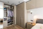 Дизайн спальни в немецком стиле