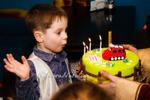 фотосъёмка детского дня рождения
