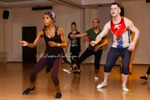 репортажная фотосъёмка мастер-класса по африканским танцам
